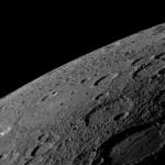 Почему Меркурий такой темный?