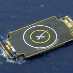 Зачем SpaceX сажает ракеты на плавучую платформу?