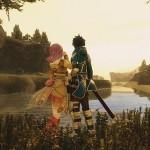 Square Enix анонсировала ролевой экшен Star Ocean 5