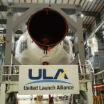 Vulcan, новый флагман американского ракетостроения