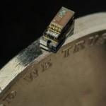 Самый маленький в мире компьютер