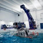 Как тренируют спасателей на водах