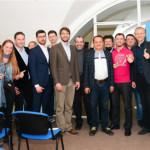 Объявлены победители второго конкурса стартапов iHub Ring