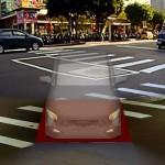 Новая система обзора избавит автомобиль от мертвых зон