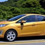 Ford отзывает почти 400 тыс. автомобилей
