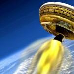 NASA запустит «летающую тарелку» на Гавайских островах