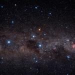 Две планеты земного типа были обнаружены в системе Альфа Центавра