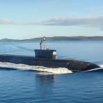 Российский флот вооружился торпедой «Физик»
