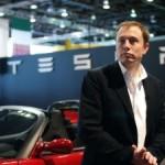 Что думает Элон Маск по поводу летающих автомобилей?