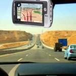 GPS-навигаторы - подробные карты мира в вашем кармане
