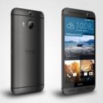 HTC One M9+ представлен в Китае