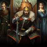 Началось открытое тестирование условно-бесплатной Total War Battles: Kingdom