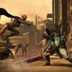 Вышла iOS-версия файтинга Mortal Kombat X