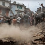 Google оказывает помощь в поиске пострадавших от землетрясения в Непале