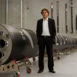 Rocket Lab представила первый 3D-напечатанный батарейный двигатель для ракеты-носителя