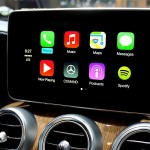 Система Apple CarPlay стала доступна в России