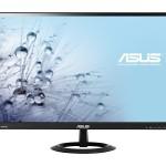 ASUS VX279H-J и VX239H-J: мониторы формата Full HD с узкой рамкой