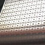 Созданы первые чипы памяти, печатаемые на рулонах бумаги при помощи струйного принтера