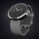 Samsung и Motorola готовят ответ смарт-часам Apple Watch