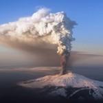 Вулканы помогли моллюскам пережить апокалипсис
