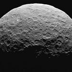 Зонд Dawn после сбоя приступает к изучению карликовой планеты Церера
