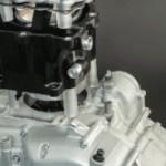 Создан первый опытный двигатель, в котором использованы пластмассовые детали и узлы