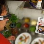 Новые смарт-очки Google Glass могут получить систему отслеживания взгляда