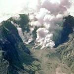 Ученые считают, что риск гибели цивилизации от вулканов в 21 веке достаточно высок