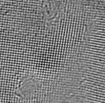 Ученые обнаружили уникальную форму льда, формирующегося в присутствии графена даже при комнатной тем...