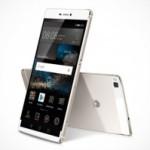 Huawei представила смартфоны P8 и P8max