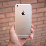 В iPhone 6s могут применить усиленный алюминиевый сплав