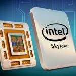 Графика Iris может появиться в мобильных чипах Skylake с TDP на уровне 15 Вт