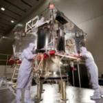 Начата сборка космического аппарата Osiris-Rex, который принесет на Землю кусочки астероида