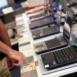 Digitimes Research: поставки классических ноутбуков упали почти на 20%