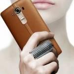 Опубликованы новые подробности о смартфоне LG G4