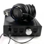 Обзор ЦАП и усилителя для наушников NFB-11 от Audio-Gd