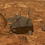 Марсоход Opportunity испытывает очередной приступ амнезии, связанный с неисправностью его флэш-пам...