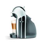 MINI и Nescafe представили кофемашину Nescafe Dolce Gusto MINI Limited Edition
