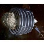 ЕКА сообщило о начале работ по миссии на астероид