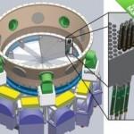 Машины-монстры: DESI - камера с пятью тысячами отдельных глаз, которая будет служить для изучения ...