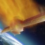 Учёные планируют сбивать орбитальный космический мусор при помощи лазера