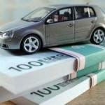 Транспортный налог на автомобили в России на 2015 год