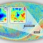 Ученые разрешили загадку реликтового Холодного Пятна - это след самой большой из известных людям стр...