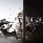 Видео: вместо классов в Rainbow Six Siege будут уникальные оперативники