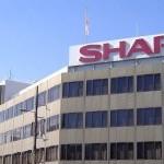 Sharp анонсировала 5,5-дюймовый 4K-дисплей IGZO