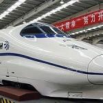 В Японии установили новый рекорд скорости поезда