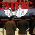 TSMC увеличила выручку на 50 % и предупредила о её падении во втором квартале