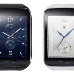 «Умные» часы Samsung Gear A получат поддержку 3G и голосовой связи