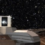 Начато строительство нового телескопа, который получит самую большую в мире цифровую камеру