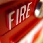 Американские студенты изобрели устройство для тушения пожаров звуком